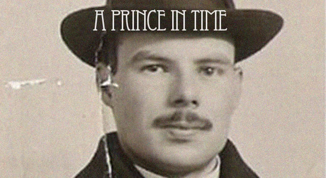 A Prince in Time